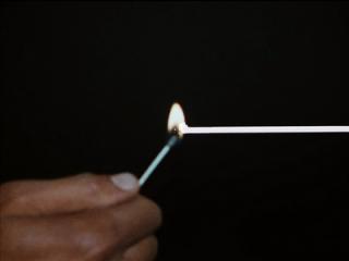 Varje avsnitt av Mission: Impossible började med en tänd stubintråd.