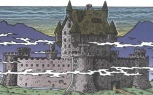 McDuck_Castle