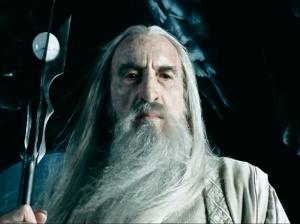 Som Saruman