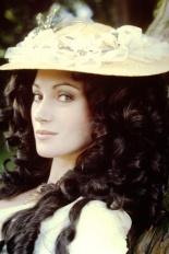 Jane Seymour som Marguerite i en filmatisering från 80-talet.