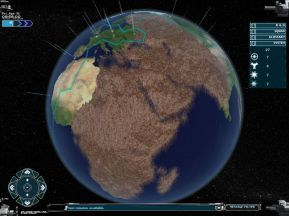 Den läskiga biomassan som sprider sig över planeten.