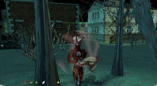 En reticulan, spelets huvudantagonist.